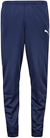 PUMA jongens Joggingbroeken teamRISE Poly Training Pants J