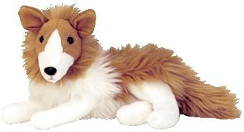 TY Cassie the Collie Dog Beanie Baby by Ty