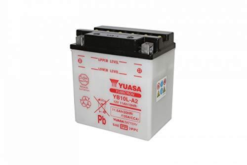 bon comparatif Batterie Moto YUASA YB10L-A2 un avis de 2021