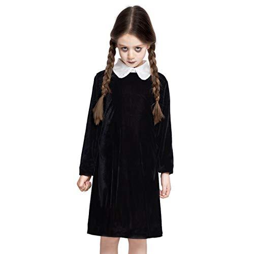 Disfraz Chica RARA para Niña Halloween (7-9 años) (+Tallas)