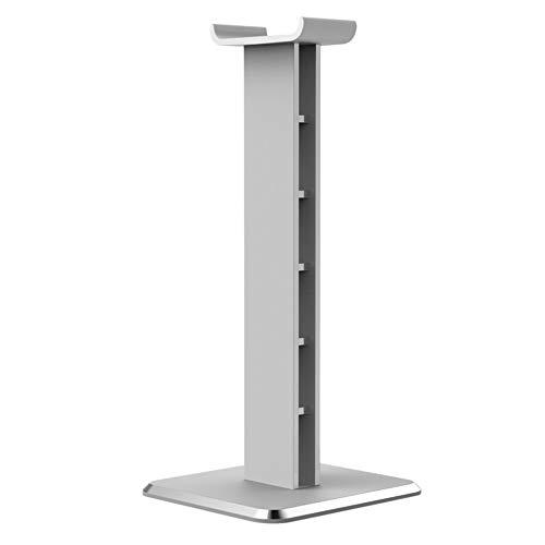 Z1 Universal Auricular Soporte Acrílico Auricular Soporte de Pantalla para Juegos Auriculares Show Shelf