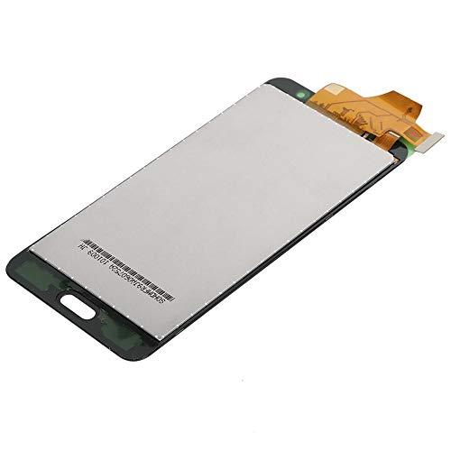 FASJ Pantalla táctil LCD, Pantalla LCD Profesional Conveniente para reparación de teléfonos(Black, 10)