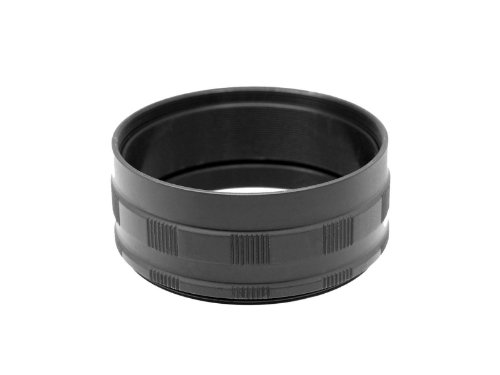 Photo Plus 52mm Diameter Extension Tube / 21mm Long for Nikon ES-1