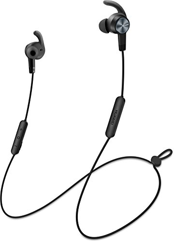 Huawei 6369A-AM61 In-Ear SPORT Kopfhörer Lite mit Mikrofon AM61 Schwarz - 2