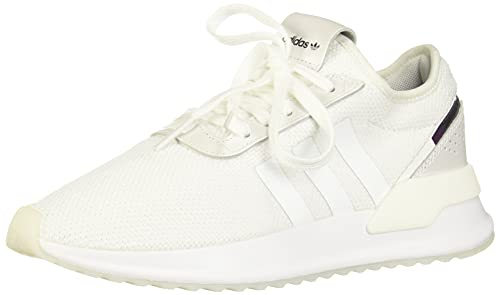 adidas Damen U_Path X Sneaker, Cloud White/Purple Beauty/Core Black, 38 EU