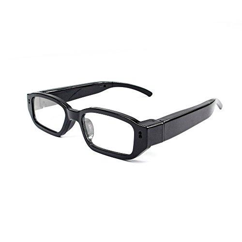 1280x720P Spion Bril Spy Bril verborgen camera bril opnemen video recorder camcorder