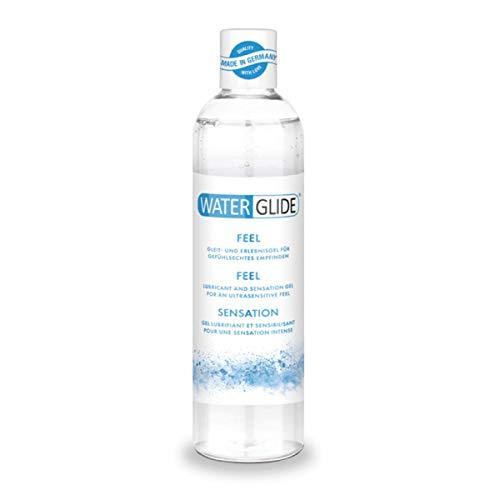 Gleitgel Waterglide Feel - 300 ml - Drogerie > Gleitgele