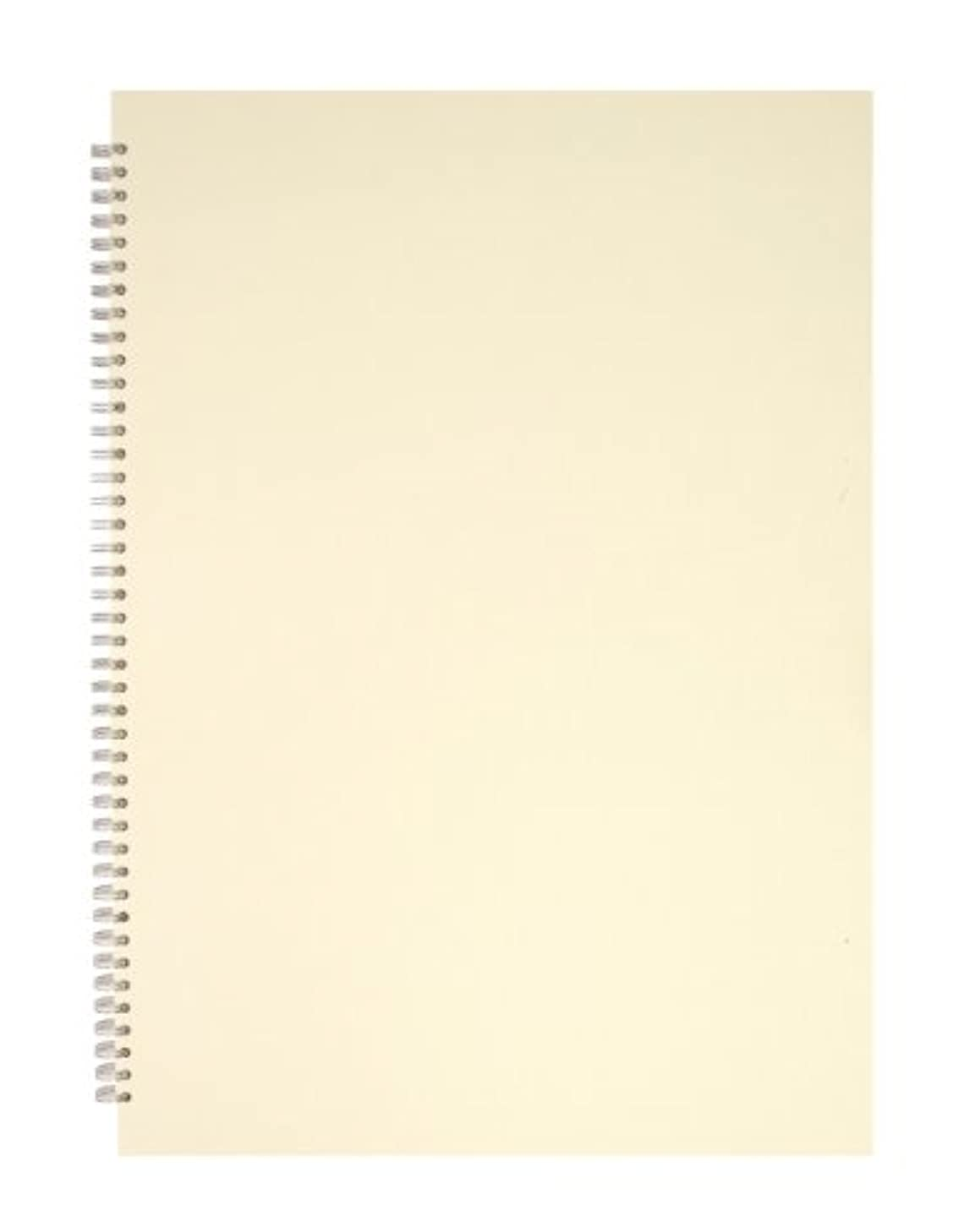 Pink Pig A3 Portrait Sketchbook | White Cartridge, 35 Leaves | Economy Ivory