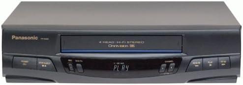 Panasonic PV-9450 4-Head Hi-Fi VCR product image