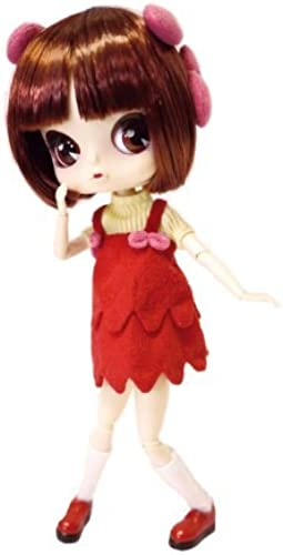 Byul   PINOKO (Fashion Doll) Groove Byul schwarz Jack by Groov-e