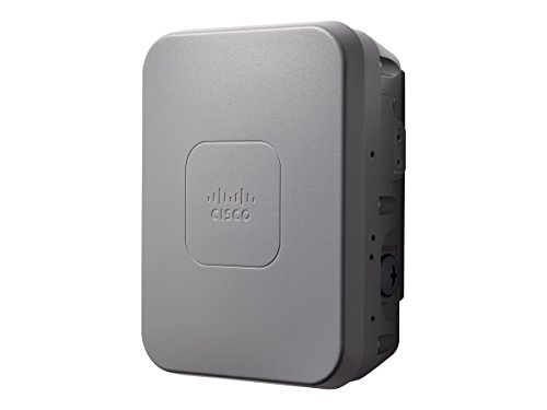 Cisco Aironet 1562I Outdoor Access Point with Integrated Internal Antenna