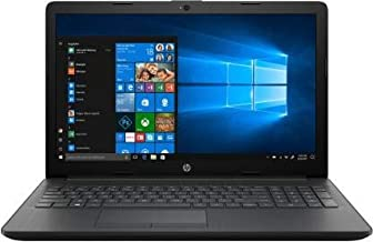HP 15 di1001tu 15.6-inch Laptop (8th Gen Core i5-8265U/4GB/1TB HDD/Windows 10 Home/Integrated Graphics), Sparkling Black
