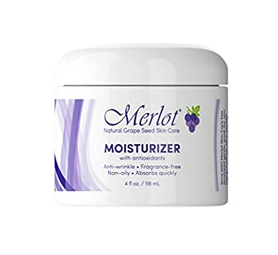 Merlot Moisturizer oz 118