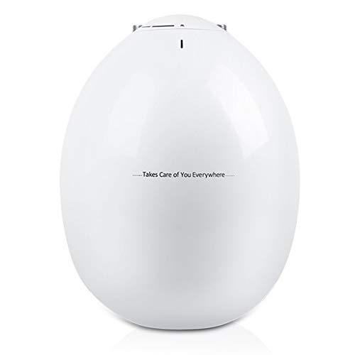 LY ES6.6U elektrische Heizung 220V Haus 6,5 Liter Wasserspeicher Küchen Wassererhitzer Mini-Küche nach oben Schatz Wasserauslass intelligenter Wassererhitzer 1500W