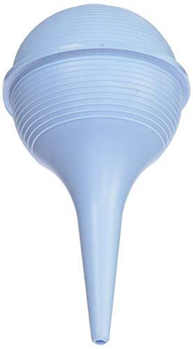 Comfort Axis Baby Nasal Aspirator and Ear Wax Bulb Syringe, Blue, 2 Oz...