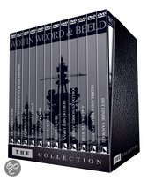 WWII In Words and Images Collection - 16-DVD Box Set ( ) [ Holländische Import ]
