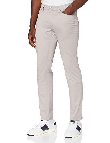 BRAX Herren Style Cadiz Ultralight Hose, Beige (Sand 58), 36W / 32L