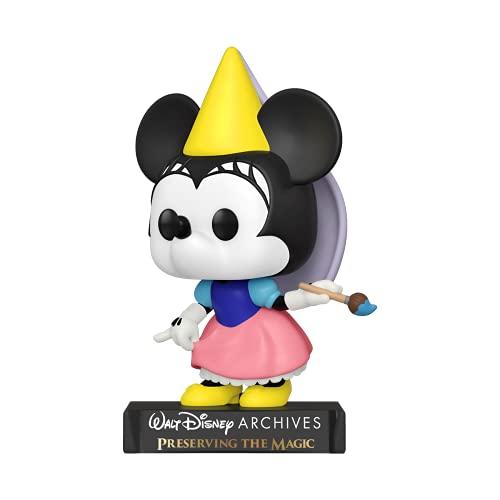 Pop Disney: Minnie Mouse- Princess Minnie (1938)