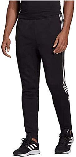 Adidas Neo - Pantalón de forro polar para hombre -  Negro -  X-Large