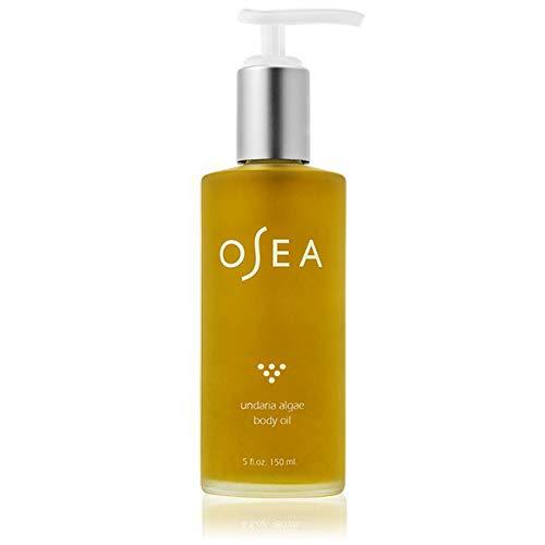 Undaria Algae Oil 5 oz - Non-Toxic Skin Oil by Osea Malibu   Lightweight & Non-Greasy   Vegan & Cruelty-Free Moisturizing Body Oil