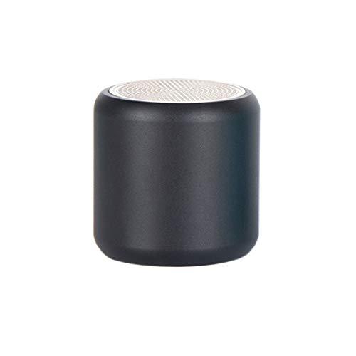YRC Altavoces inalámbricos Bluetooth Ultra-Pequeños con Sonido Envolvente estéreo Super Bass, Altavoces portátiles, Gama inalámbrica de hasta 10 Metros, adecuados para Viajes, reuniones FA