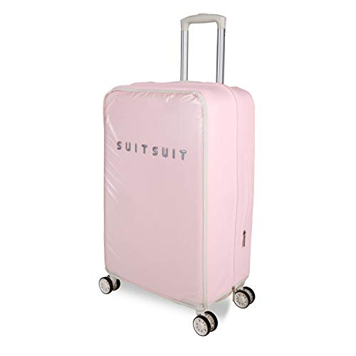 SUITSUIT - Fabulous Fifties - Pink Dust Beschermhoes (66cm)