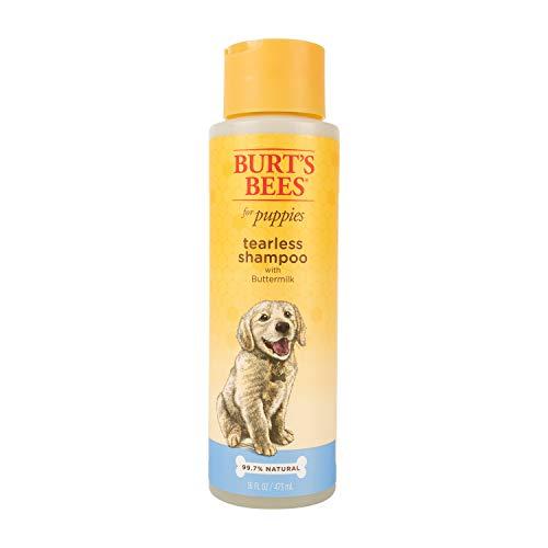 Burt's Bees Puppy 2-in-1 Shampoo