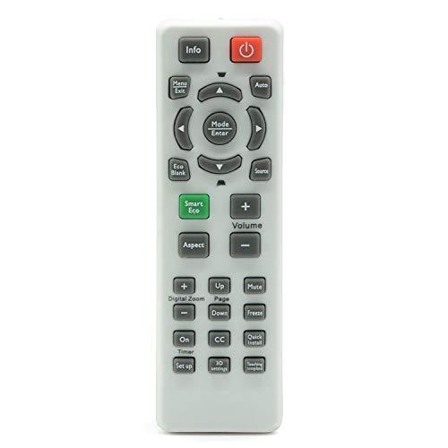 benq remote - 2