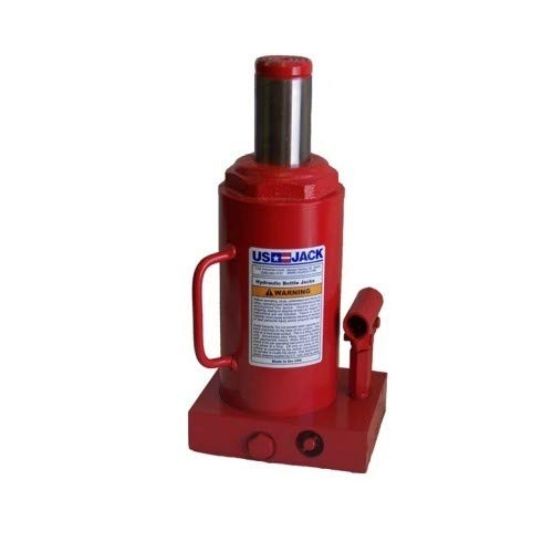Buy Discount US JACK D-51127 30 Ton Bottle Jack Made In USA