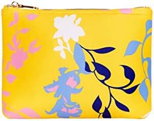 Seafolly Women s Printed Neoprene Bikini Travel Bag Florence Sunflower One Size product image