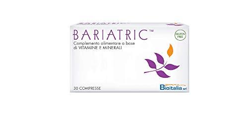 Bariatric 30 Compresse Bioitalia