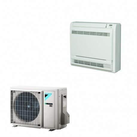 Climatizzatore Inverter Daikin 12000 Btu PAVIMENTO FVXM35F A++ Gas R-32