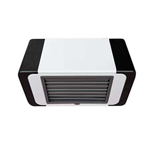 Personal Space Air Conditioner USB Desk Top Air Cooler Fan for Room