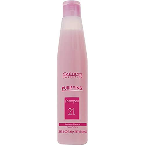 Salerm Cosmetics Purifying Shampoo Champú - 250 ml