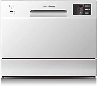 Kelvinator- dishwasher 6 set 6 programs- KDW6-3602E
