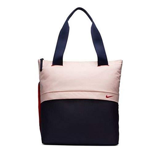 Nike Radiate Sporttaschen, Damen, Echo Pink/Blackened Blue/University Red, Einheitsgröße
