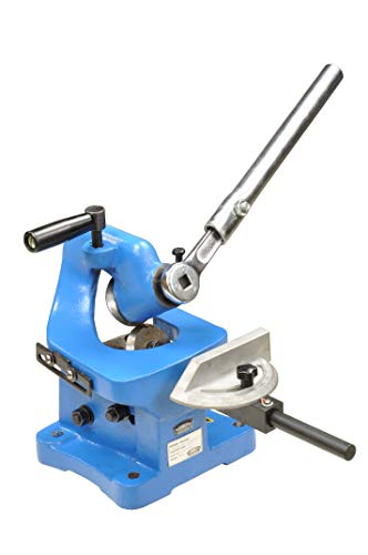 Pro-Lift-Werkzeuge Hebelrollenschere manuell Handhebelschere Rollenblechschere Rollenschere für 3 mm Blechstärke