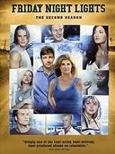 New Universal Studios Friday Night Lights The Second Season 5 Discs Box Sets Television Dvd Domestic