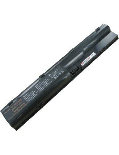 Batterie pour COMPAQ 4331S, 10.8V, 4400mAh, Li-ion