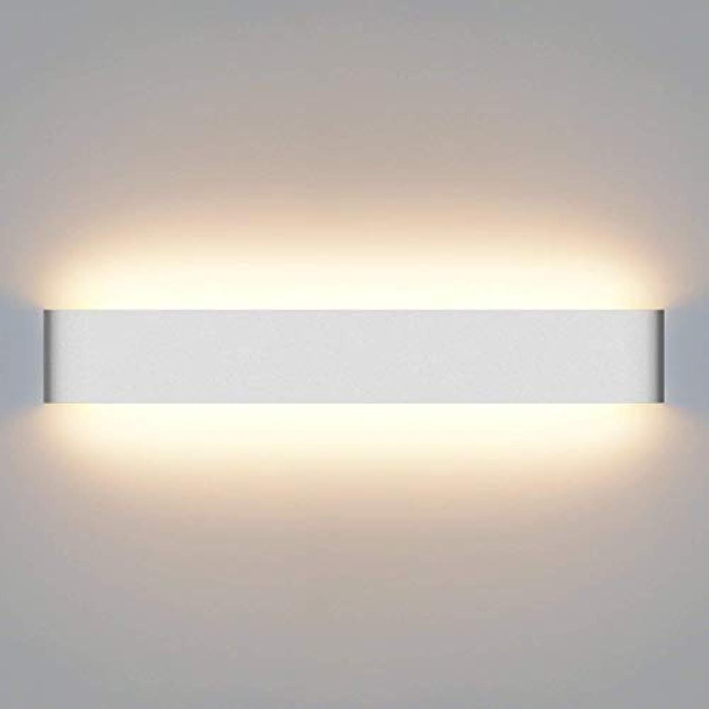 Wandleuchte spiegelleuchte 20W LED Wandlampe Badlampe Wasserdicht IP44 Warmwei