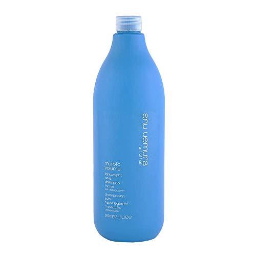 Mustela Shu Uemura Muroto Volume Shampoo, 980 ml