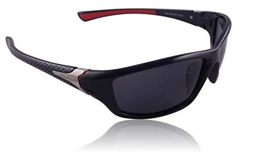 WinLook - Gafas de sol polarizadas con certificado...