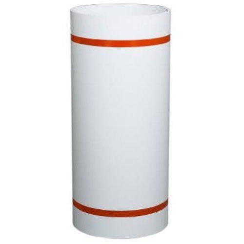 AMERIMAX HOME PRODUCTS 6912457 24-Inch x 50-Feet PVC Trim Coil by Amerimax Home Products