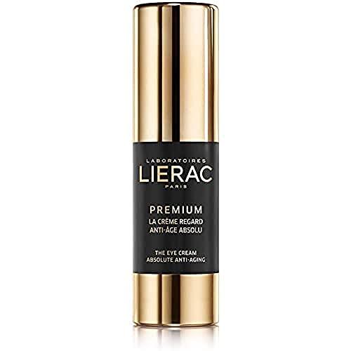 Lierac BF-3508240005207 Premium Yeux CR, 15 ml/ 21 g