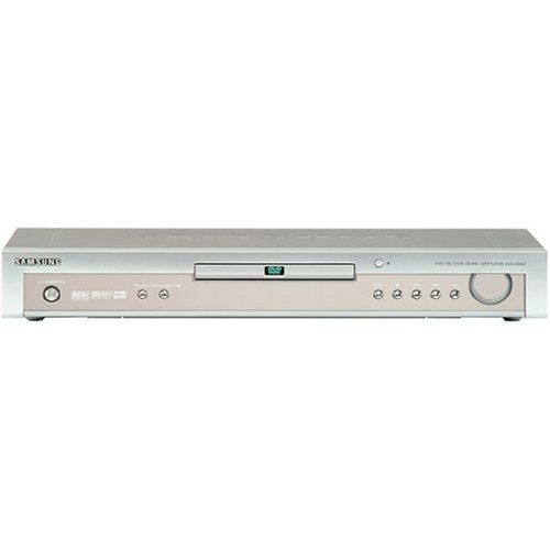 Fantastic Prices! Samsung DVD-HD931 HDTV Converter Progressive-Scan DVD Player