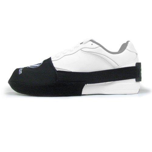 bowlingball.com Bowling Shoe Slider (Black)