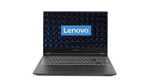 Lenovo Legion Y540 Laptop 39,6 cm (15,6 Zoll, 1920x1080, Full HD, IPS, matt) Gaming Notebook (Intel Core i7-9750HF, 8GB RAM, 128GB SSD + 1TB HDD, NVIDIA GeForce GTX 1650, Windows 10 Home)