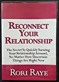 Rori raye -- Reconnect Your Relationship -- 6 CD Set