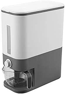 Green Sinil SIF-505 Well-Being Luxury Rice Dispenser Max 13kg Capacity