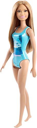 Barbie Mattel DGT81 - Modepuppen, Beach Summer